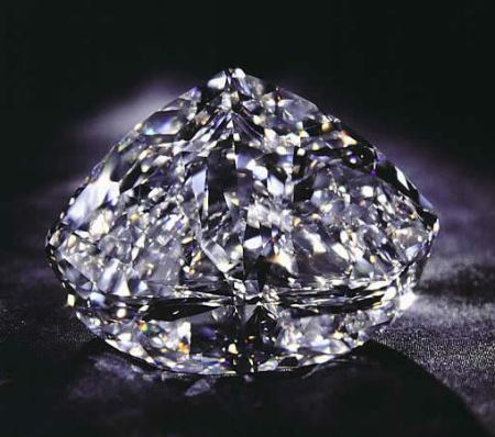 Cullinan Diamond Mine Pink Diamonds Girl